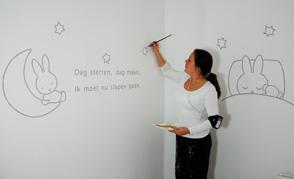 referenties bim muurschildering & schilderijen - klant ervaringen, Deco ideeën