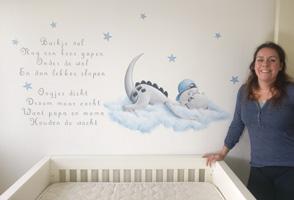 Beste Referenties BIM Muurschildering & Schilderijen - klant ervaringen UX-08