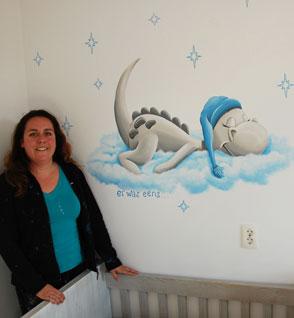 referenties bim muurschildering amp schilderijen klant