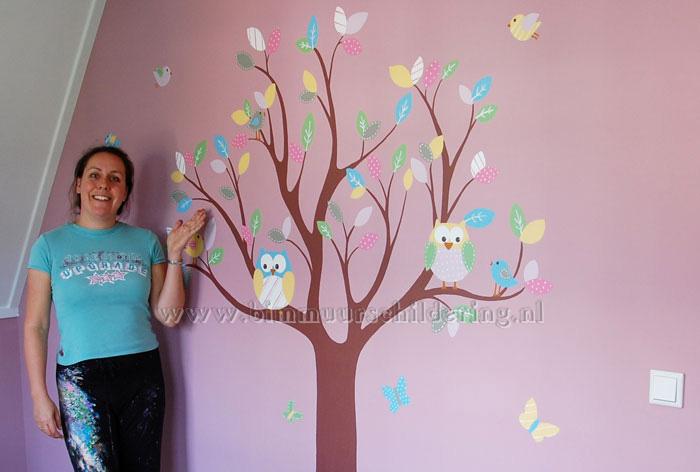 Kleur muur babykamer. with kleur muur babykamer. cheap bron milucca