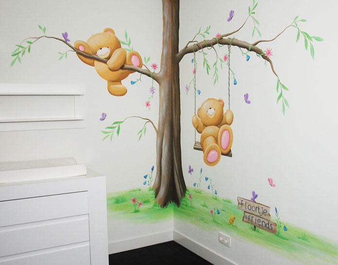 babykamer thema dieren ~ lactate for ., Deco ideeën