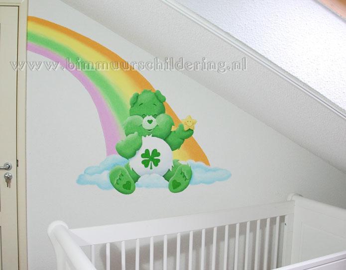 Babykamer: babykamer neutrale kleur kinderkamer complete kinderkamers ...