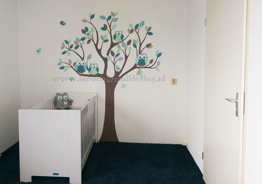 Decoratie zara home holland meisjeskamer