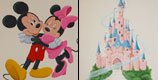 disney kasteel mickey mouse