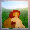 lion-king-muurschildering